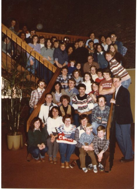 PCB senior retreat 1980