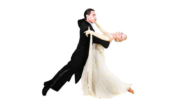 how to dance old time waltz