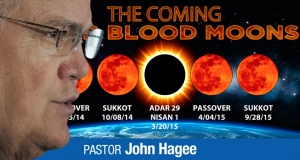 Time is running out for Messrs. Hagee and Blitz
