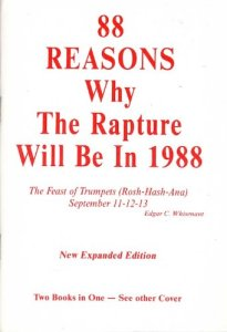 Whisenant 88 reasons