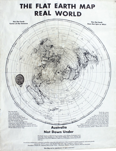 01 Flat Earth Society Map (Charles K. Johnson).jpg